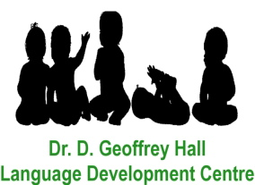 Language Development Centre