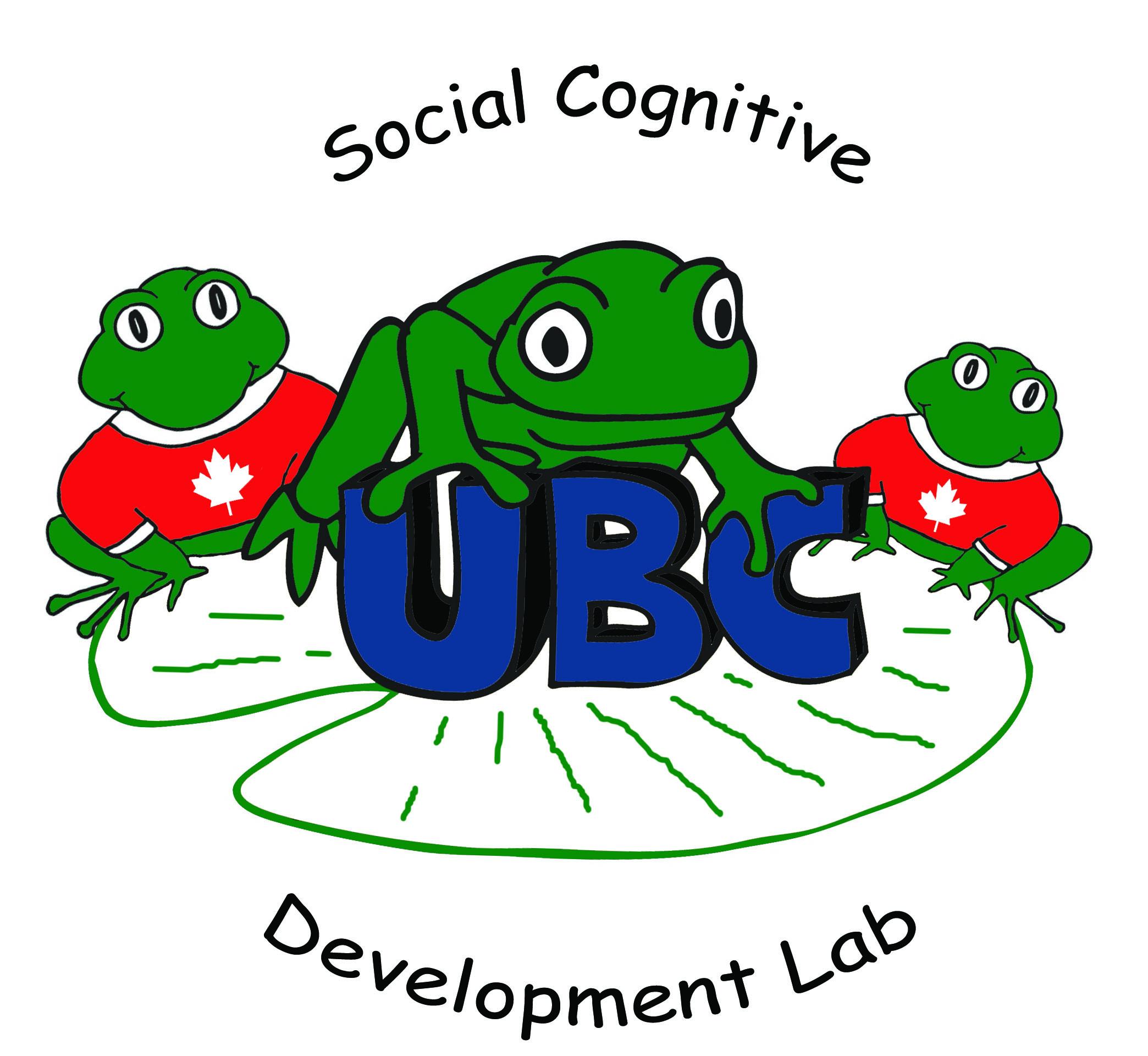 Social Cognitive Development Centre